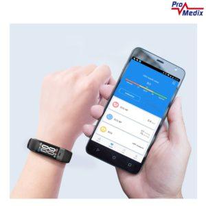 Xiaomi Huami AMAZFIT Bip Smart Watch Onyx black